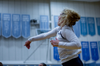 Gallery: Volleyball Lake Washington @ Interlake